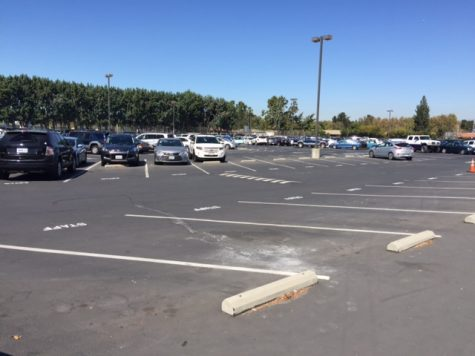 "New and ""Improved"" Parking lots"