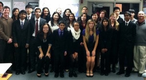 Mock Trial prepares for success