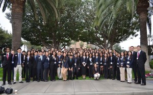 DECA students win at State & qualify for Internationals