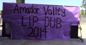 Watch the AV Lip Dub!