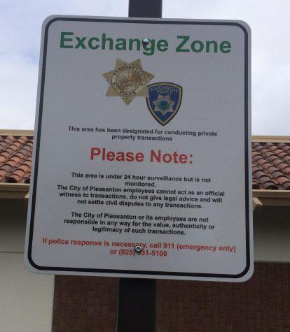 New Exchange Zone