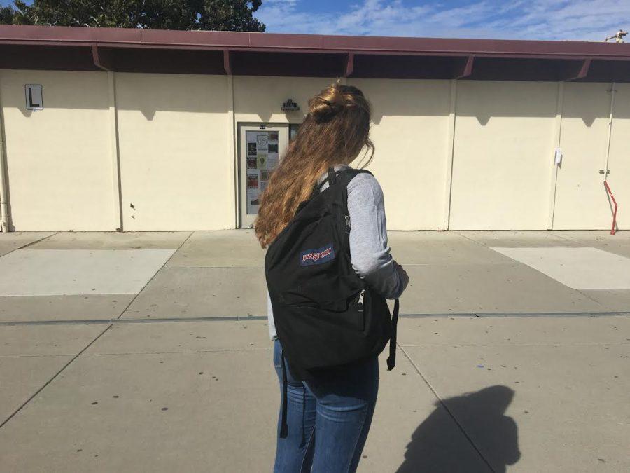 Backpacks: The Real Back Stabber