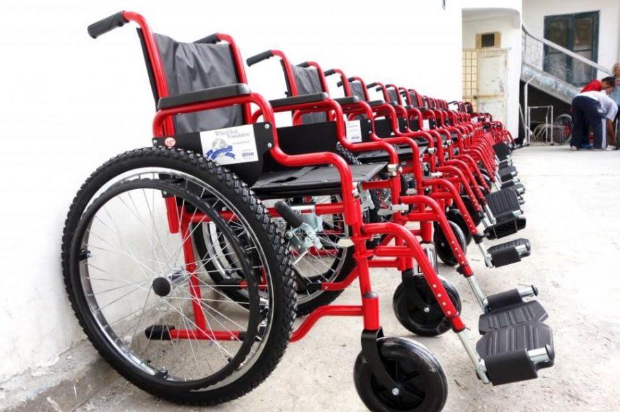 Take A Peek at the Highlights Of Disabilities Awareness Week!