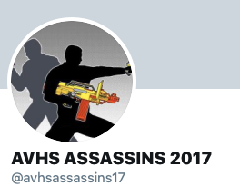 Assassin's Game 2019