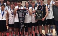 Boys Volleyball Won NCS- When Revenge is Sweetest