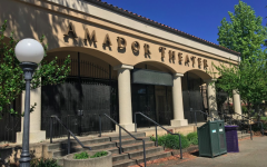 Major Repairs Needed For The Amador Theater