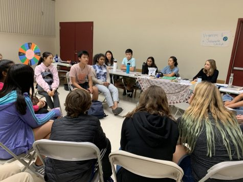 Youth in Environmental Summit with Eric Swalwell