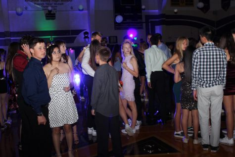 Amador Homecoming Dance 2019: the good and the bad