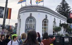 Amador's GSA ventures through the Castro