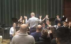 Amador Jazz Ensembles Perform at Sacramento State