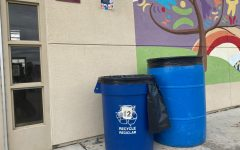 What Happened to the Blue Recycling Bins?