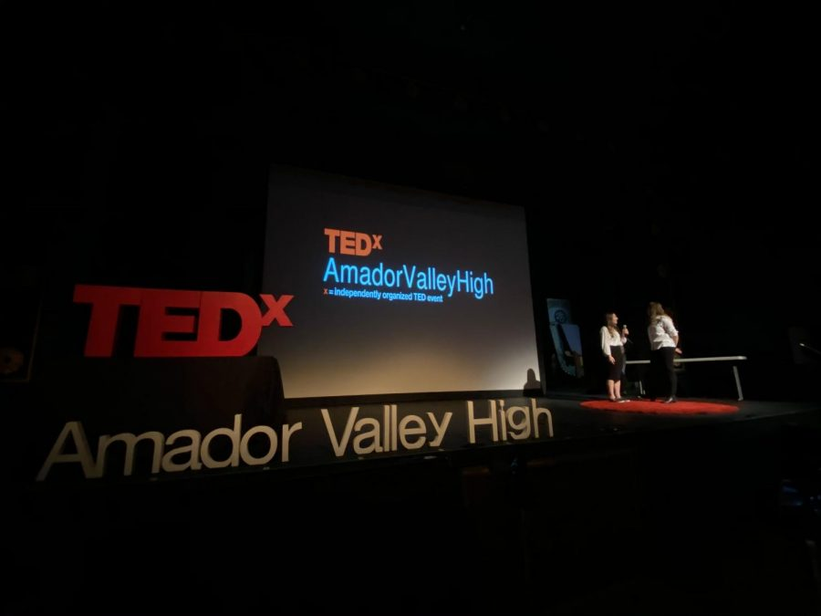 TEDx+Amador+Valley+is+a+success+for+its+5th+year