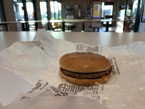 Moldy Burger King commercial: Can food labels be trusted?