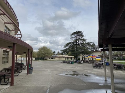 PUSD Dismisses School Though mid-April