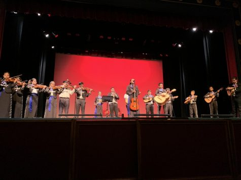 PUSD mariachi band to perform at Pleasanton Middle School on March 10