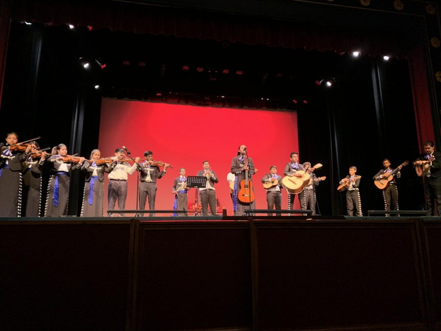 PUSD+mariachi+band+to+perform+at+Pleasanton+Middle+School+on+March+10