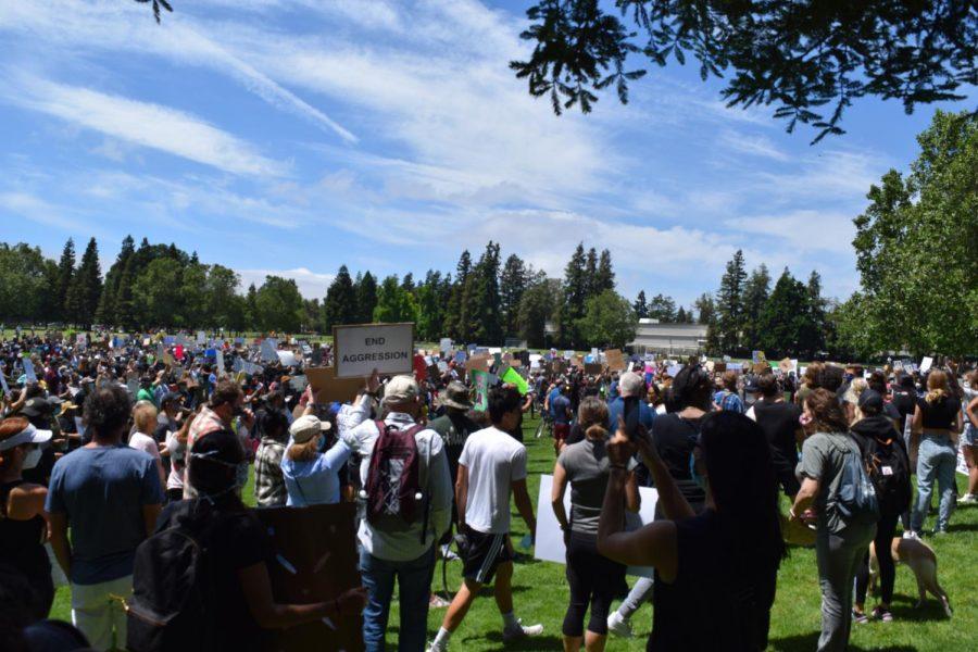 Pleasanton+protests+for+%22Black+Lives+Matter%22+movement