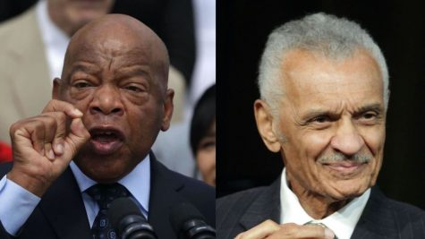 Two major civil rights leaders pass away on June 17th