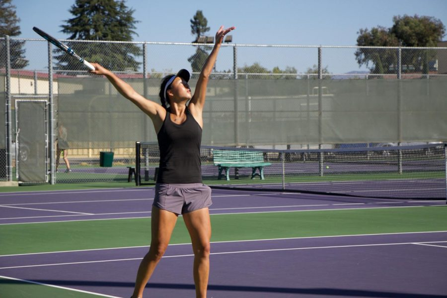Tennis (boys and girls) is expected to continue on March 8.
