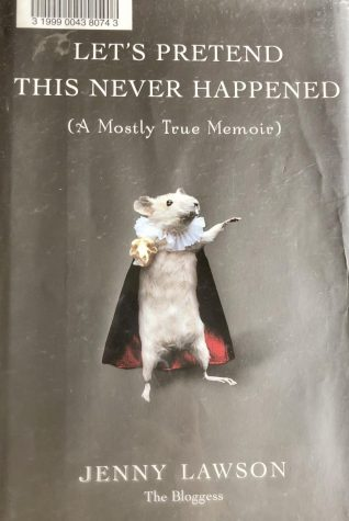 Book Review: 'Let's Pretend This Never Happened: A Mostly True Memoir'