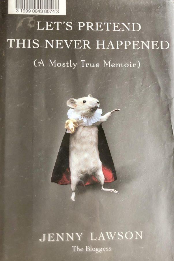 Book+Review%3A+%E2%80%98Let%E2%80%99s+Pretend+This+Never+Happened%3A+A+Mostly+True+Memoir%E2%80%99