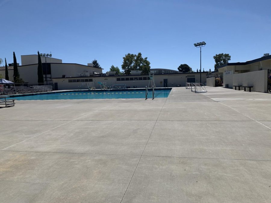 After 6 vacant months, Amador's courts, fields, and pools will be in use once again.