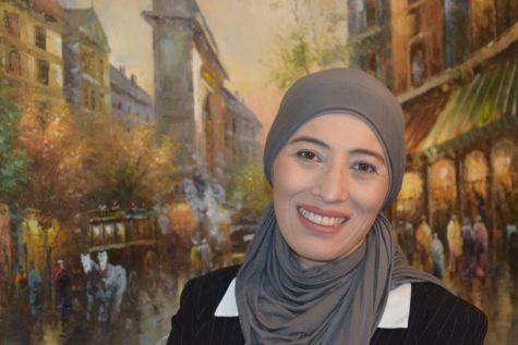 Zarina Kiziloglu runs for re-election as Pleasanton