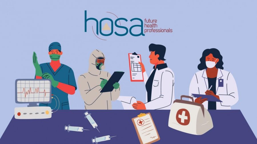 Club profile: HOSA