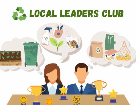Club Profile: Local Leaders