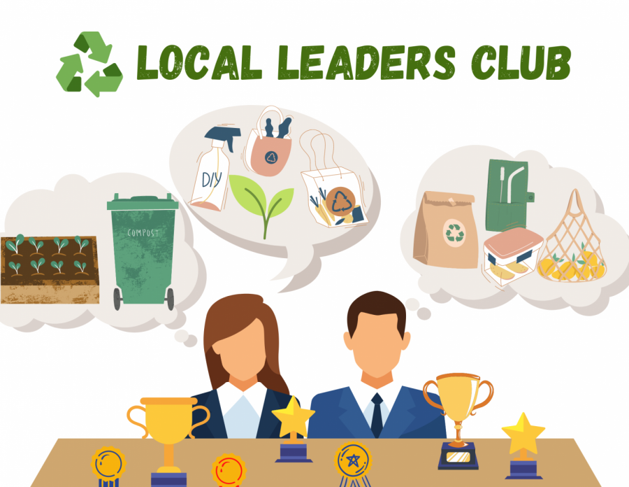 Local Leaders Club