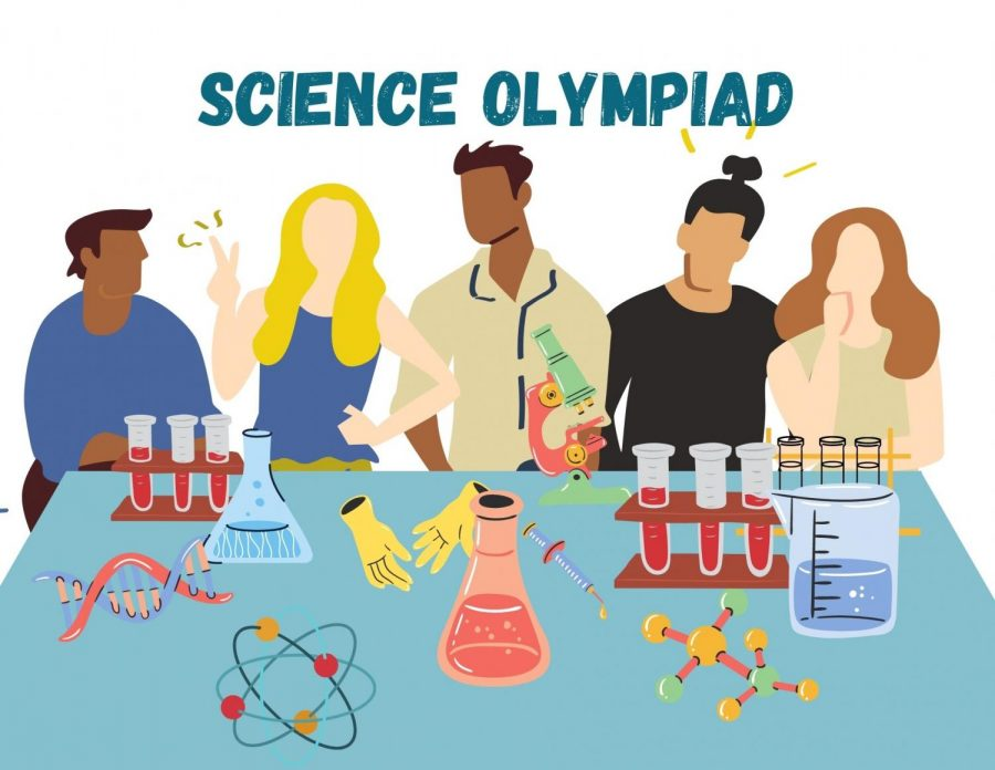 Club Profile: Science Olympiad