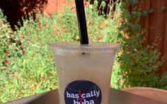 New student-run business 'Basically Boba' is a success