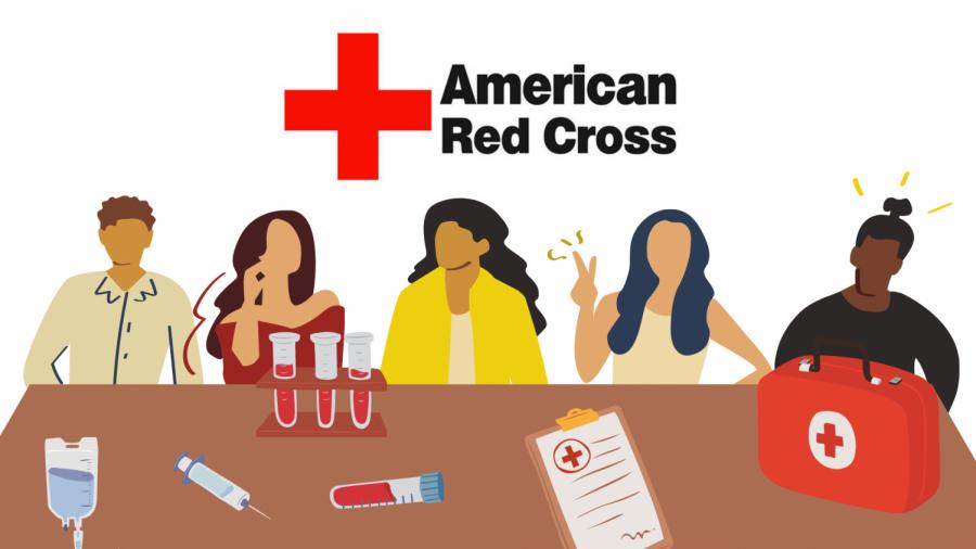 Club Profile: Red Cross