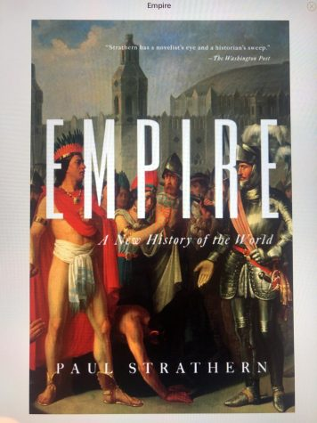 Book Review: 'Empire: A New History of the World'
