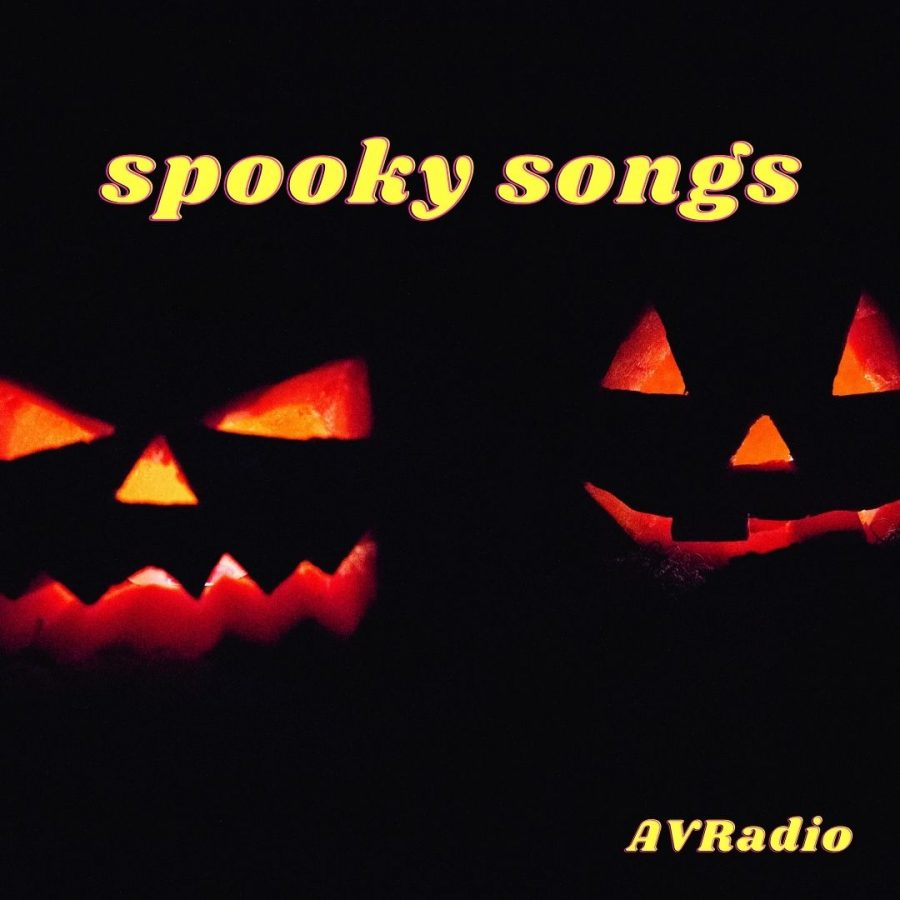 Spooky songs to listen to at an at-home Halloween party