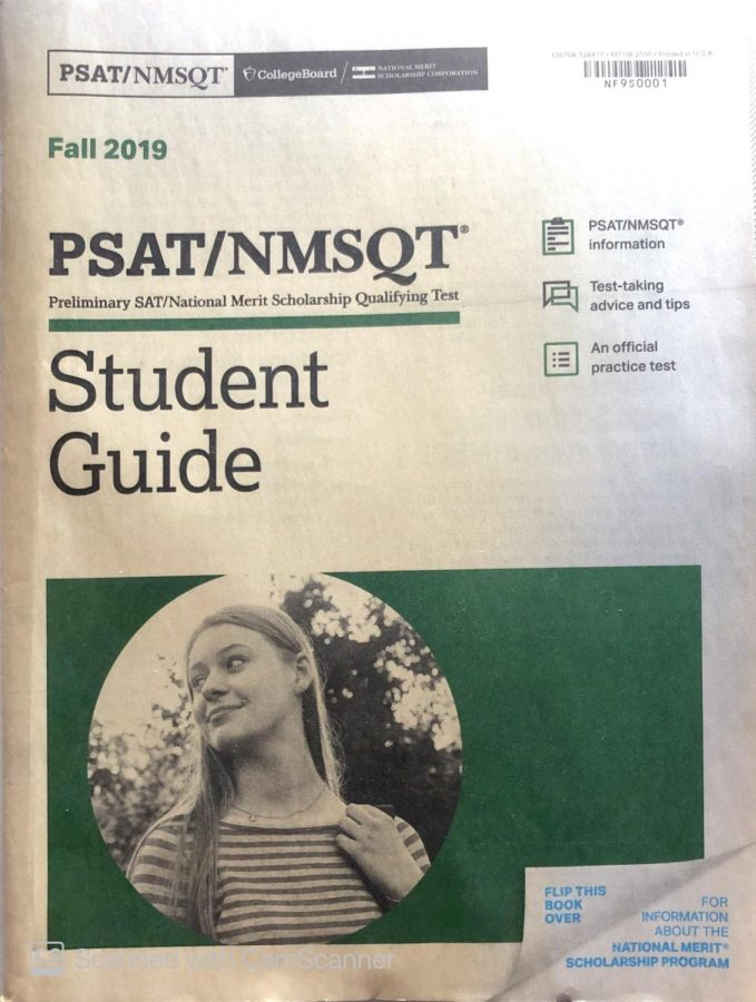 The 2020 PSAT/NMSQT may be administered differently from last year, but the content will remain the same.