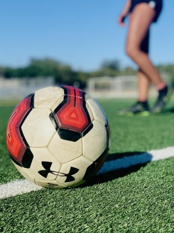 Pleasanton Soccer clubs, Rage and Ballistic are back in action.