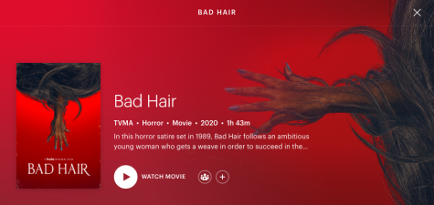 Movie Review: 'Bad Hair'