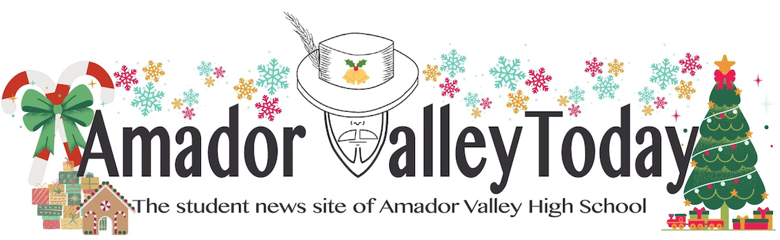 The student news site of Amador Valley High School