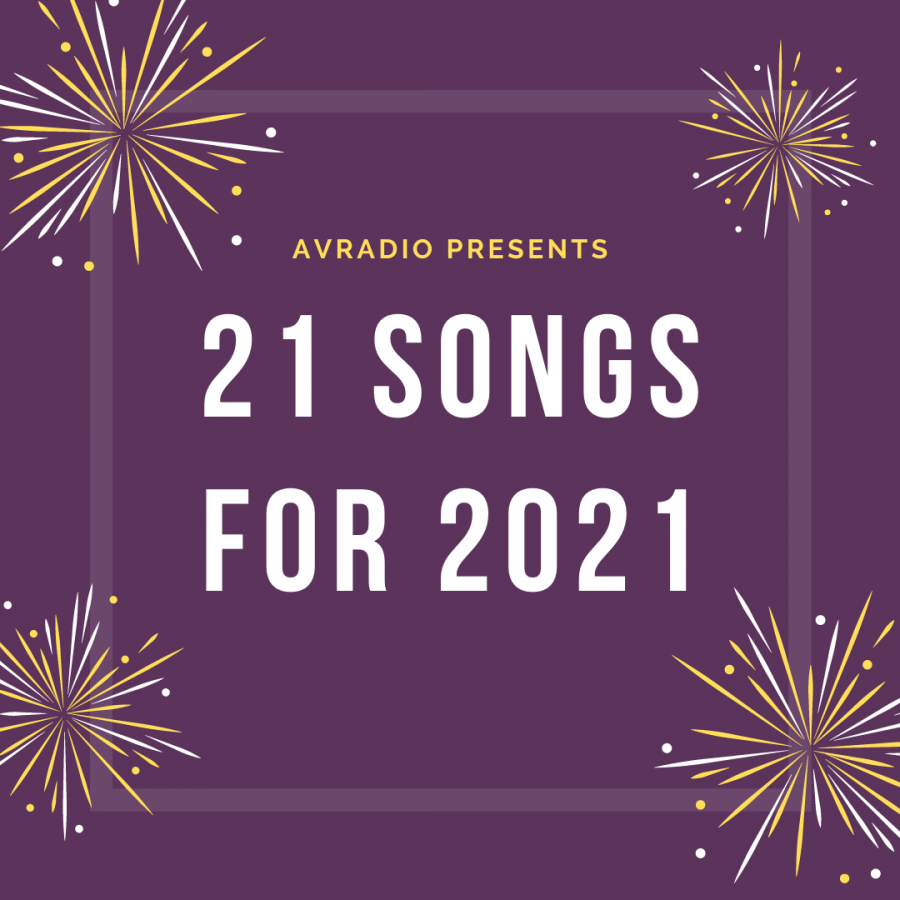 21 Songs for 2021