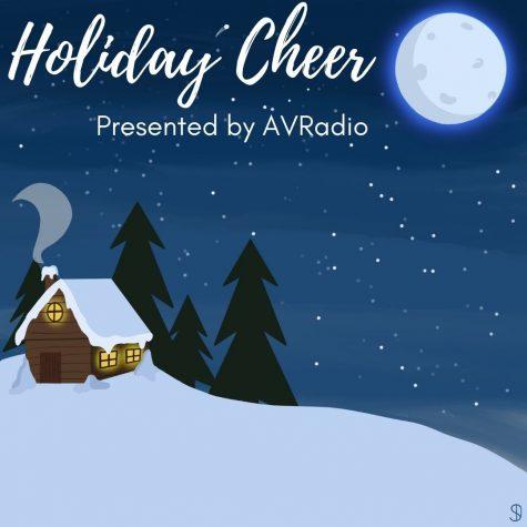 Holiday Cheer Playlist