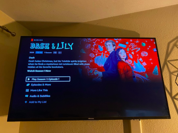 'Dash and Lily' Season 1 was released on November 10, 2020, and is streaming on Netflix.