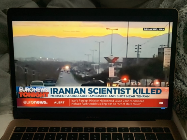 Fars News reported that Fakhrizadeh was hit at least 3 times.
