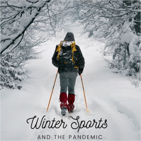 Are winter sports safe during a pandemic?