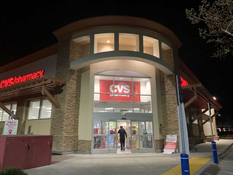 Many places such as Safeway and CVS are now offering COVID-19 vaccinations. People may sign up on its website.