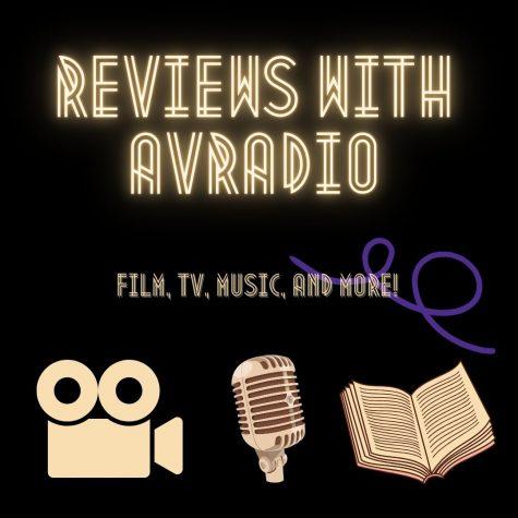 Reviews with AVRadio
