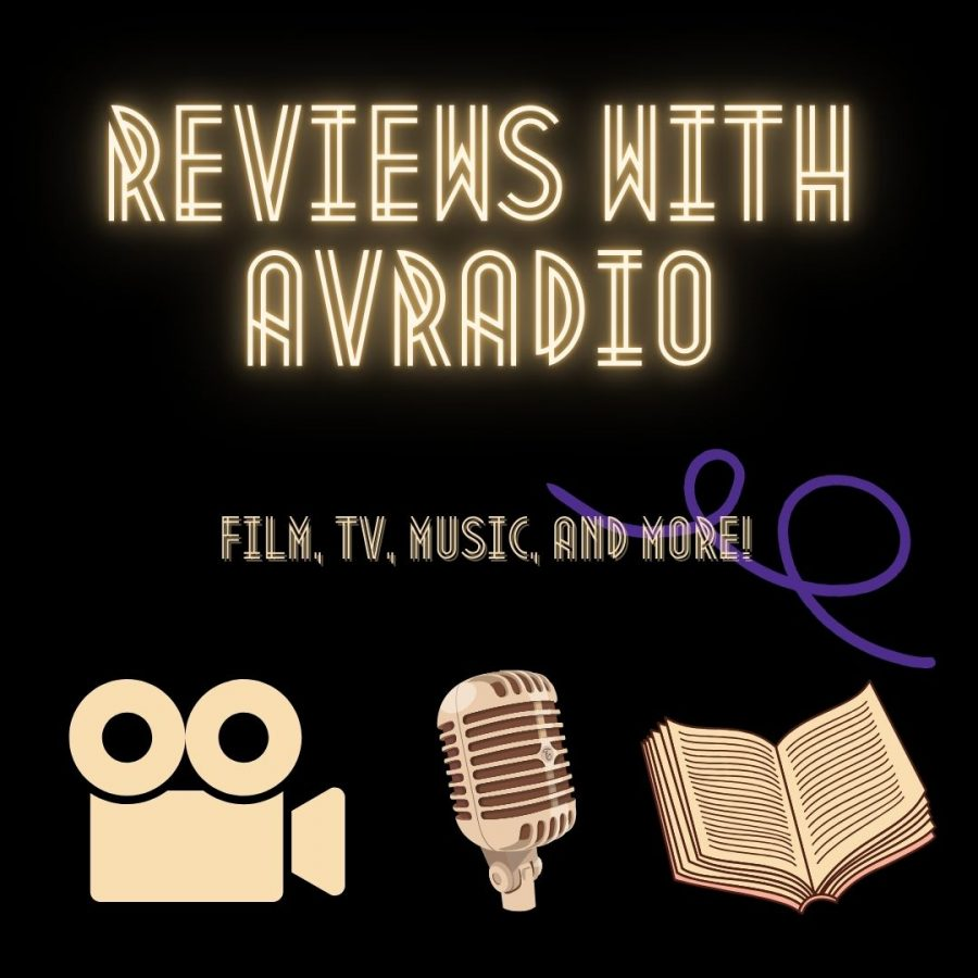 Reviews with AVRadio
