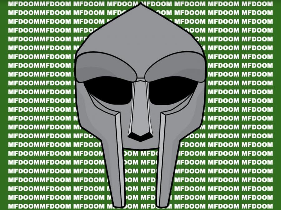 MF DOOM passed away