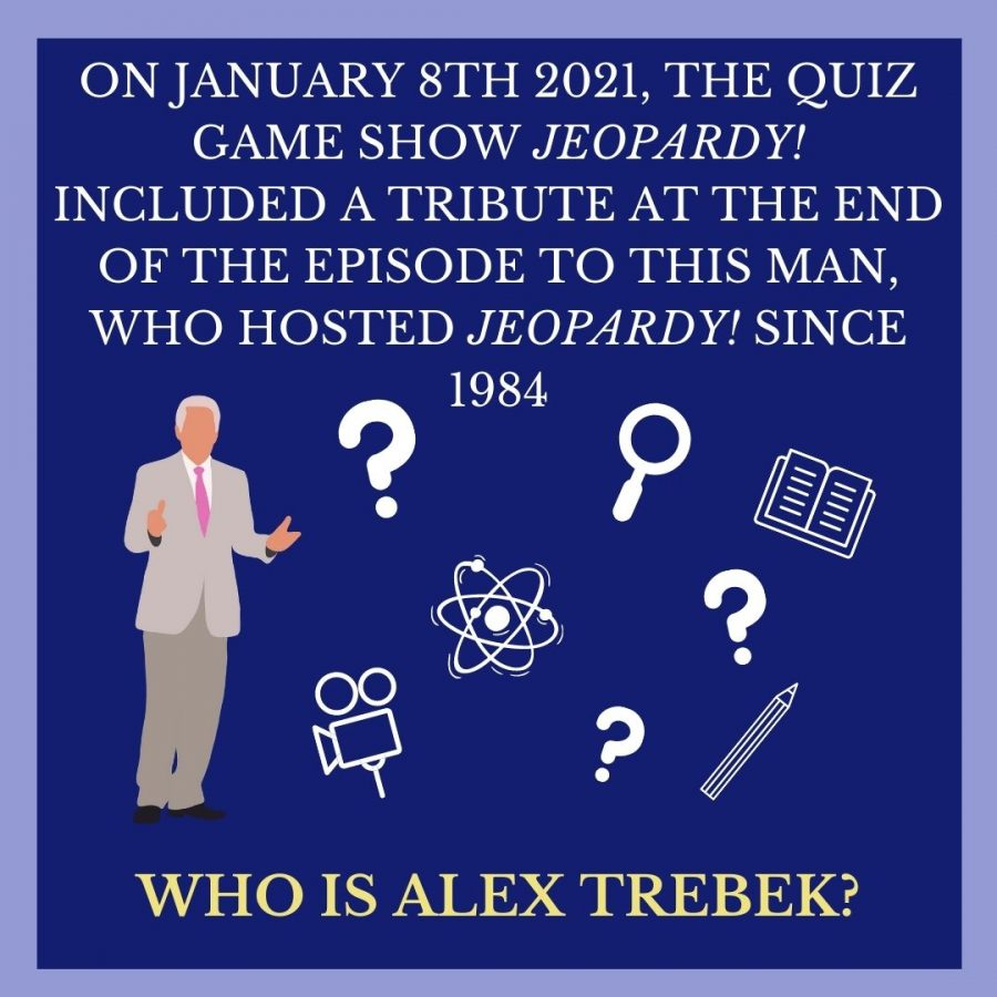 'Jeopardy!' tribute for Alex Trebek