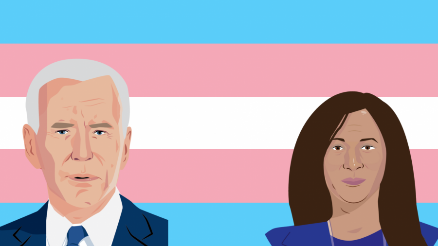 Biden issues new policy that allows transgender women to compete on girls sports teams